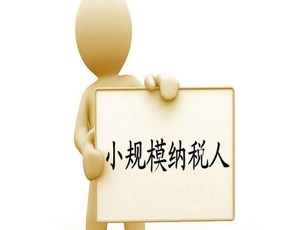 @小规模纳税人,增值税免征、减征政策看这里→