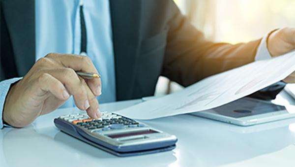 商贸一般纳税人代账