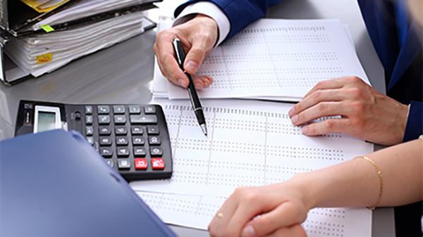 进出口企业记账代理服务案例
